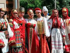 Петербург и Москва - Фотогалерия - снимка 10