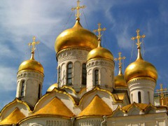 Петербург и Москва - Фотогалерия - снимка 11