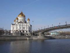Петербург и Москва - Фотогалерия - снимка 12