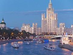 Петербург и Москва - Фотогалерия - снимка 13