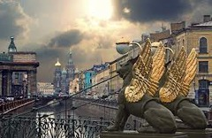 Петербург и Москва - Фотогалерия - снимка 15