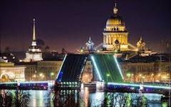 Петербург и Москва - Фотогалерия - снимка 16