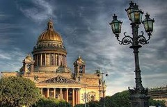 Петербург и Москва - Фотогалерия - снимка 18