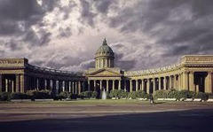 Петербург и Москва - Фотогалерия - снимка 21