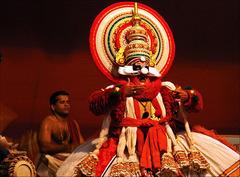 Индийска приказка - Тамил Наду и Керала - Фотогалерия - снимка 3