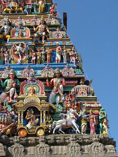 Индийска приказка - Тамил Наду и Керала - Фотогалерия - снимка 4