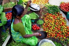Индийска приказка - Тамил Наду и Керала - Фотогалерия - снимка 9