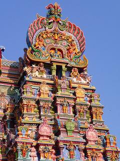Индийска приказка - Тамил Наду и Керала - Фотогалерия - снимка 10