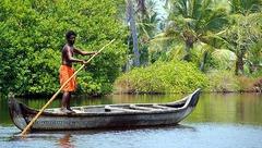Индийска приказка - Тамил Наду и Керала - Фотогалерия - снимка 13