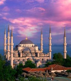 6-ти Септември в Истанбул  - Фотогалерия - снимка 1