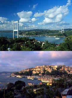 6-ти Септември в Истанбул  - Фотогалерия - снимка 2
