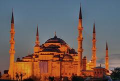 6-ти Септември в Истанбул  - Фотогалерия - снимка 4