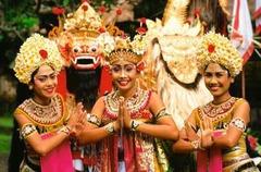 Почивка на остров Бали и Сингапур - Фотогалерия - снимка 5