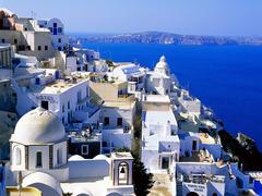 Атина и Санторини - Fly & Drive  - Фотогалерия - снимка 3