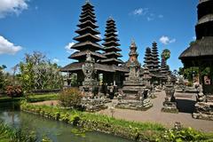 Нова година на райския остров Бали - Фотогалерия - снимка 1