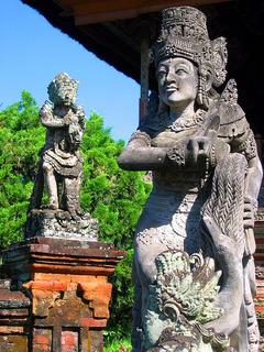 Нова година на райския остров Бали - Фотогалерия - снимка 2