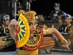 Нова година на райския остров Бали - Фотогалерия - снимка 3