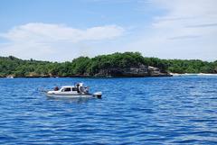 Нова година на райския остров Бали - Фотогалерия - снимка 6