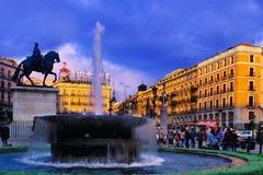 Испания - Мадрид и Барселона - Фотогалерия - снимка 1