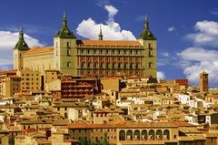 Испания - Мадрид и Барселона - Фотогалерия - снимка 2