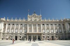 Испания - Мадрид и Барселона - Фотогалерия - снимка 3