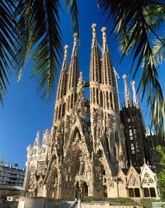 Испания - Мадрид и Барселона - Фотогалерия - снимка 4