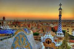 Испания - Мадрид и Барселона - Фотогалерия - снимка 5