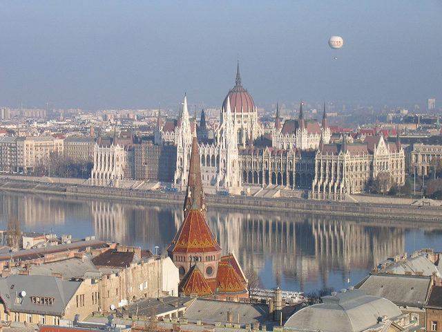 Уикенд в Будапеща - Перлата на Дунав