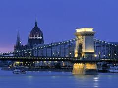 Уикенд в Будапеща - Перлата на Дунав - Фотогалерия - снимка 2