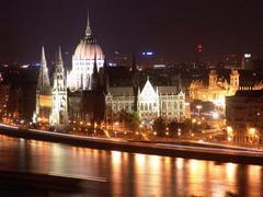 Уикенд в Будапеща - Перлата на Дунав - Фотогалерия - снимка 3
