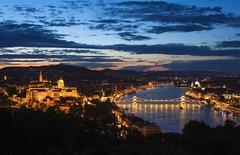 Уикенд в Будапеща - Перлата на Дунав - Фотогалерия - снимка 6