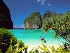 Банкок и остров Пукет