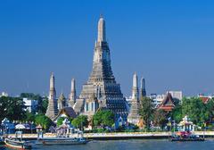 Почивка в Тайланд - Банкок и остров Пукет - Фотогалерия - снимка 1