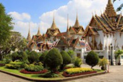 Почивка в Тайланд - Банкок и остров Пукет - Фотогалерия - снимка 2