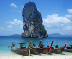 Почивка в Тайланд - Банкок и остров Пукет - Фотогалерия - снимка 3
