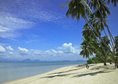 Почивка в Тайланд - остров Ко Самуи - Фотогалерия - снимка 1