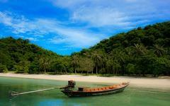 Почивка в Тайланд - остров Ко Самуи - Фотогалерия - снимка 2