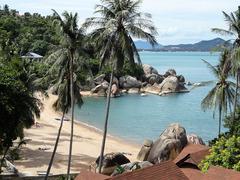 Почивка в Тайланд - остров Ко Самуи - Фотогалерия - снимка 3