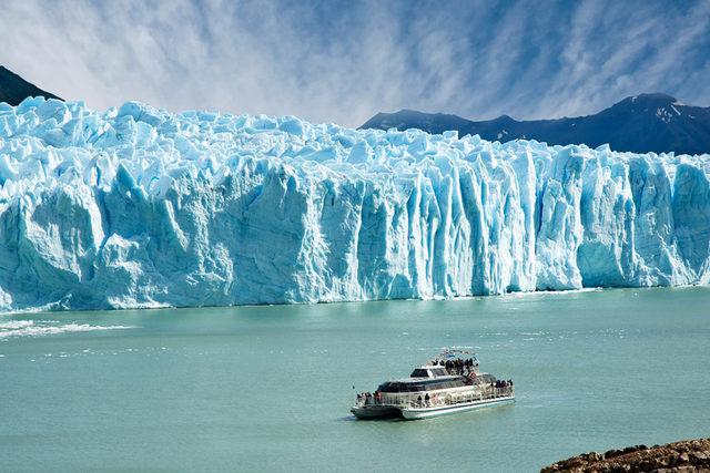 Патагония - суровата красота на Аржентина и Чили