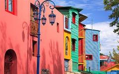Патагония - суровата красота на Аржентина и Чили - Фотогалерия - снимка 2