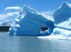 Патагония - суровата красота на Аржентина и Чили - Фотогалерия - снимка 16