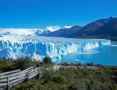 Патагония - суровата красота на Аржентина и Чили - Фотогалерия - снимка 17