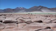Патагония - суровата красота на Аржентина и Чили - Фотогалерия - снимка 19