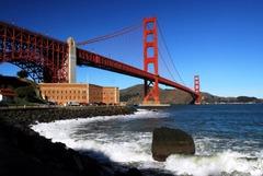 САЩ - Западно крайбрежие - Фотогалерия - снимка 10