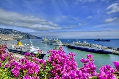 Мадейра и Лисабон