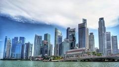 Сингапур и остров Бали - Фотогалерия - снимка 3