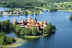 Литва, Латвия, Естония и Швеция - група - Фотогалерия - снимка 3