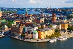 Литва, Латвия, Естония и Швеция - група - Фотогалерия - снимка 9