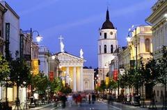 Литва, Латвия, Естония и Швеция - група - Фотогалерия - снимка 10