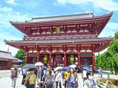 Япония - пътуване във времето - Фотогалерия - снимка 1